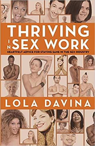Working in the sex industry