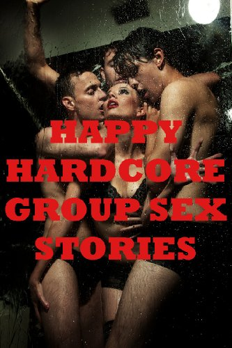 Hot group sex stories