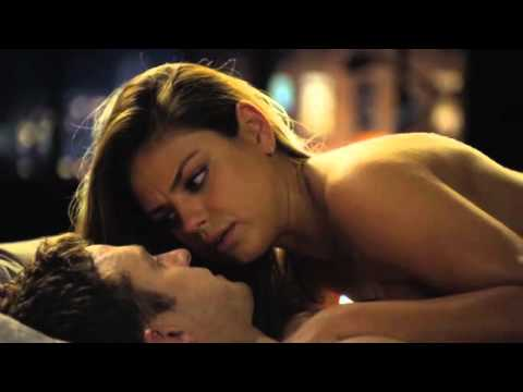 Sex scene from friends with benefits