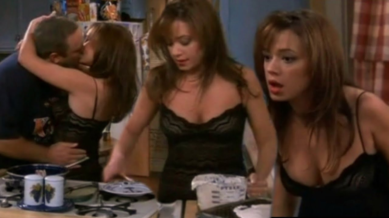 The king of queens sex with cary