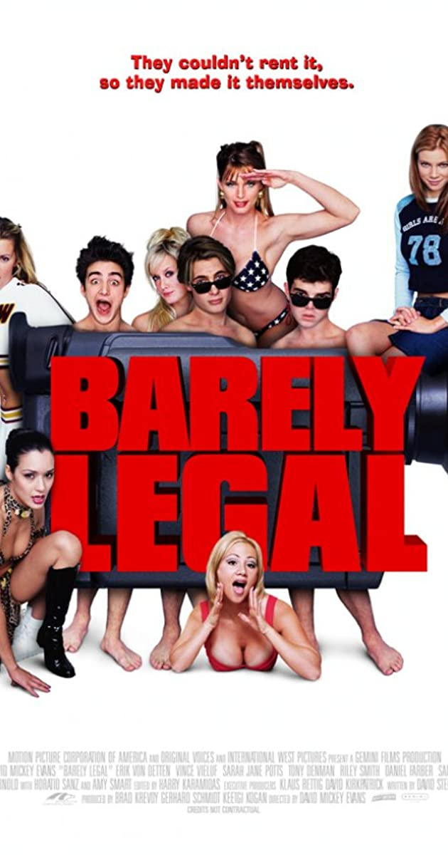 Hbo free movie sex movie barely legal